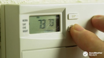 Tips to keep your heating bill low during winter