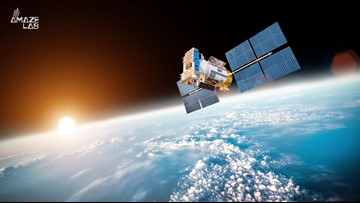 Satellites to Track Air Pollution from Every Power Plant in the World