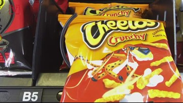 Cheez-It Hit With Lawsuit Questioning It's 'Whole Grain' Label