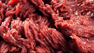 E. coli outbreak linked to ground beef up to 156 cases in 10 states, including Ohio