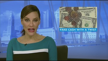 Chillicothe police warn businesses of fake $100 bills that are passing 'marker test'