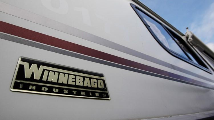 Winnebago moving headquarters from Iowa to Minnesota