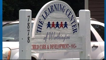 Mother says Ohio daycare employees in video should never work with children again