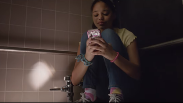 Sandy Hook Promise releases chilling 'Back-to-School' PSA