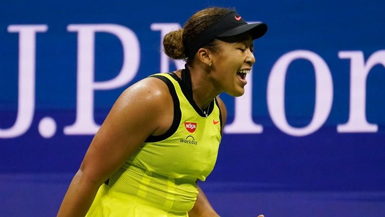 Osaka considers taking break from tennis after US Open loss