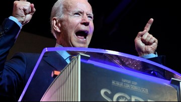 Joe Biden: Congress should immediately make 'Dreamers' citizens