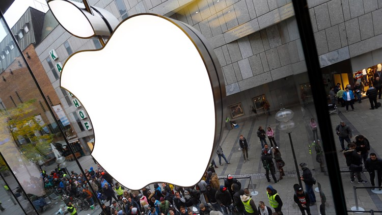 Apple announces iPhone privacy update that could cost Facebook, others billions