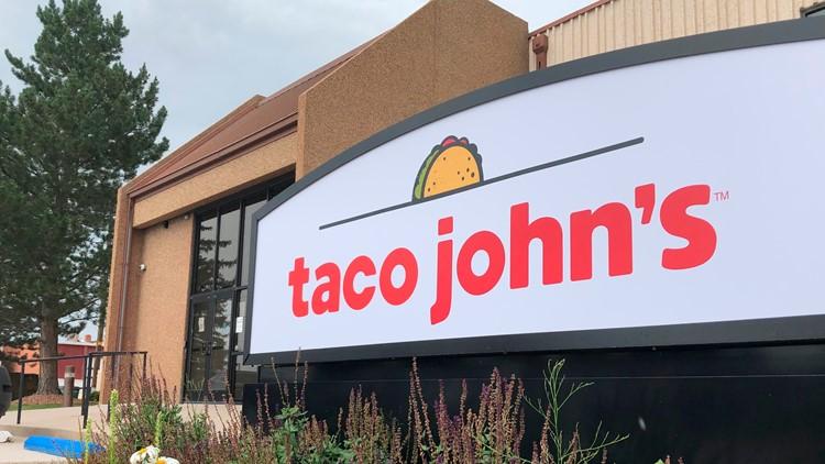 Taco Tuesdays Trademark