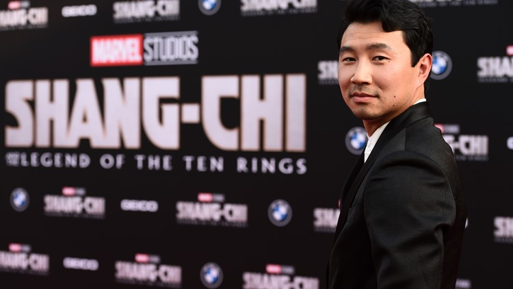Marvel's 'Shang-Chi' jabs, flips Asian American film cliches