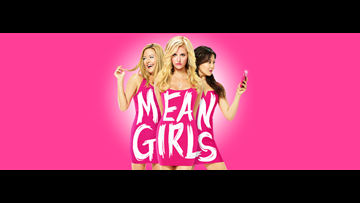 'Mean Girls' musical coming to Playhouse Square next month