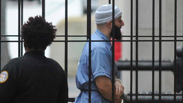 Lawyers for Adnan Syed want Supreme Court to consider 'Serial' case