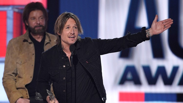 54th Annual Academy of Country Music Awards - Show