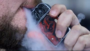 Trump to pursue raising age to purchase e-cigarettes