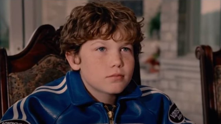 Houston Tumlin, 'Talladega Nights' child actor, dies at 28