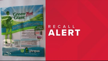 Green Giant & Trader Joe's veggies among food recalled due to potential Listeria contamination