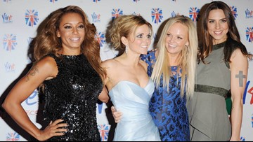 Spice Girls to reunite for 2019 tour without Victoria Beckham