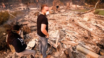 How to help California fire victims