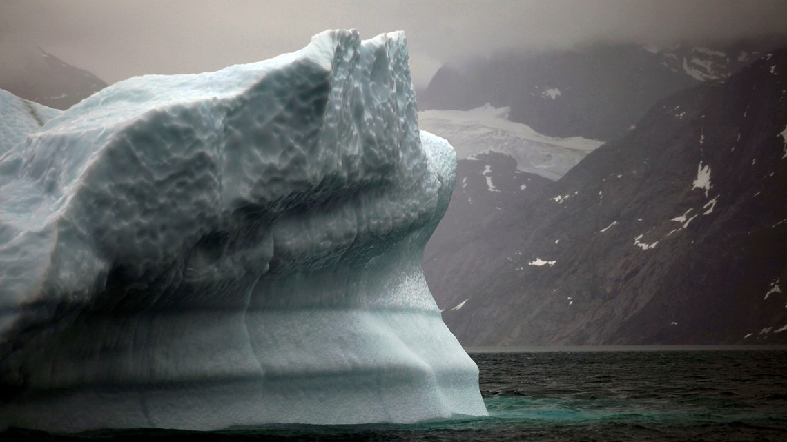 UN chief issues dramatic climate change appeal at summit