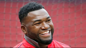 Second arrest made in shooting of former Red Sox star David Ortiz