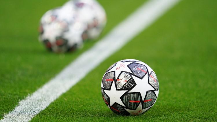 European soccer split as 12 clubs launch breakaway league