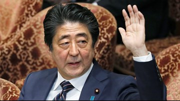 Japan closing all schools through March to curb coronavirus