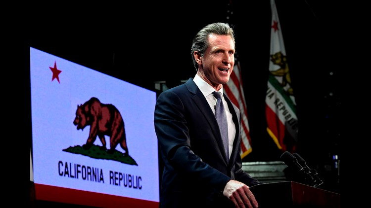 California governor seeks to transform youth prisons