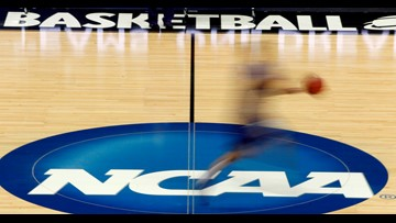 March Madness is here: Download your printable brackets