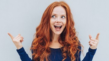 World Redhead Day is May 26! 12 fun facts about red hair