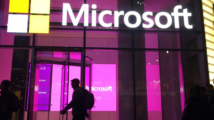 China group's hacking of Microsoft email software an 'active threat,' White House says