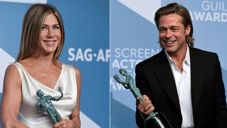 Pop Break on What's New: A Brad Pitt and Jennifer Aniston reunion, Why Diddy is coming to Cleveland, and the San Francisco coach who is making history