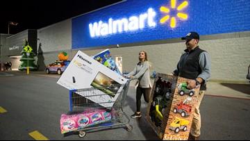Walmart drops 2019 Black Friday ad: See the deals