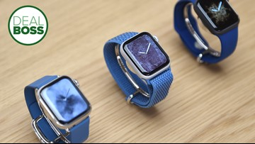 Apple Watches are on sale, save up to $100 today