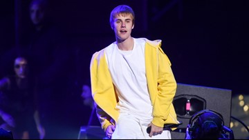 Justin Bieber thanks Trump for helping A$AP Rocky, but also asks him to 'let those kids out of cages'