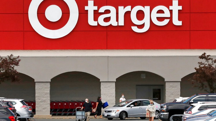 Target kicking off holiday shopping season early with 'Deal Days' return
