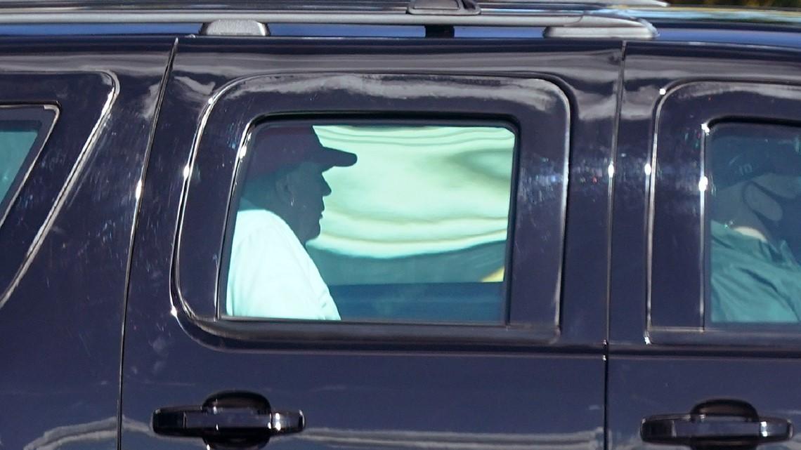 President Trump signs massive funding bill into law, includes 0 stimulus checks
