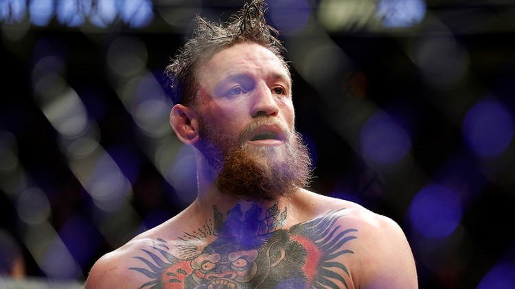 MMA star Conor McGregor announces retirement in tweet