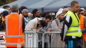 New Zealand to observe Muslim prayer after mosque attacks