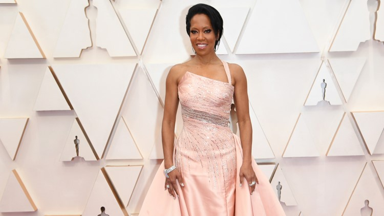 Regina King 92nd Academy Awards - Arrivals