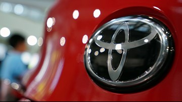 Recall may give some Toyota owners a brand new sports car