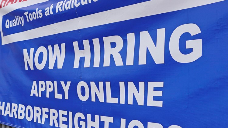 Montana to end unemployment pay boost due to worker shortage