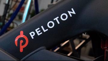Peloton faces social media backlash for new holiday ad