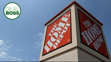Home Depot, Best Buy and Lowe's have launched the best appliance sales of the year