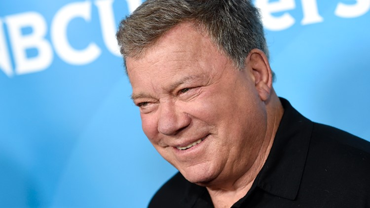 Shatner, 90, will have to wait a little longer for his Blue Origin space shot