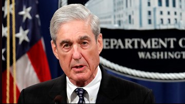 House Republicans vow tough questions for Mueller at hearing