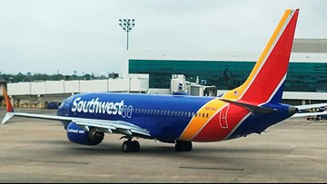 Southwest Airlines delays MAX return until June