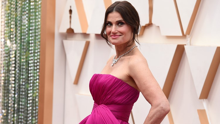 Idina Menzel 92nd Academy Awards - Arrivals