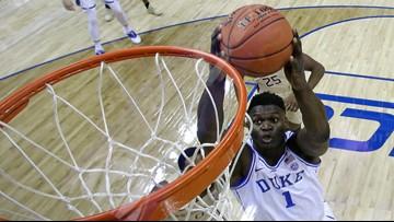 Selection Sunday: Duke, Virginia, UNC, Gonzaga are No. 1 seeds