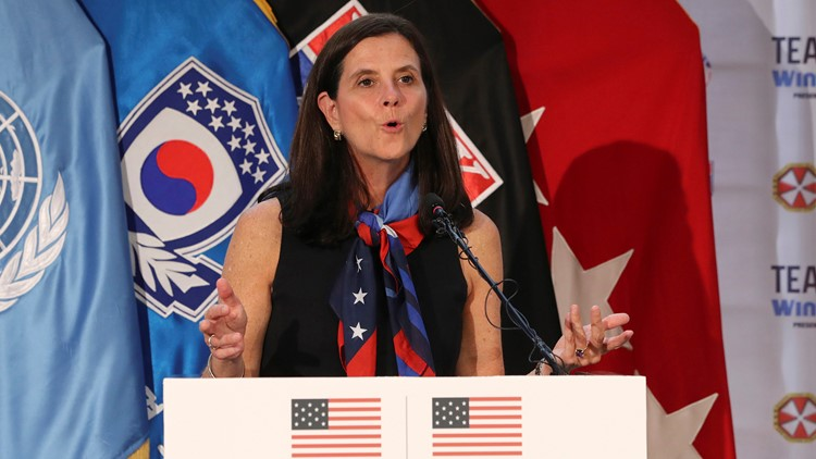 Lisa Baird resigns as NWSL commissioner; US Soccer launches investigation