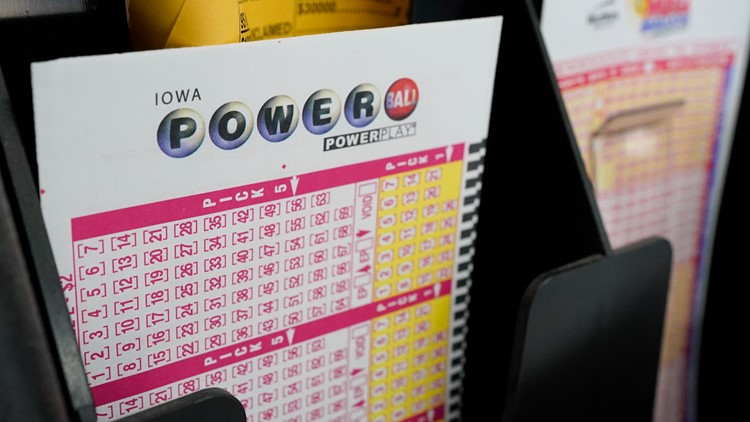 Ohio Lottery winning numbers for October 20, 2021
