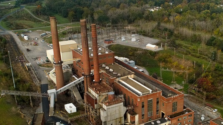 Central New York Bitcoin-mining power plant worries environmentalists
